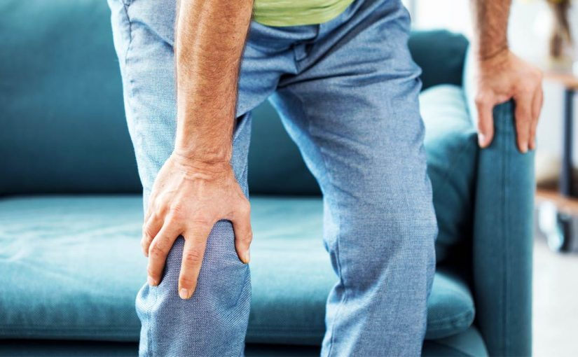 Signs You're Ready for Knee Replacement