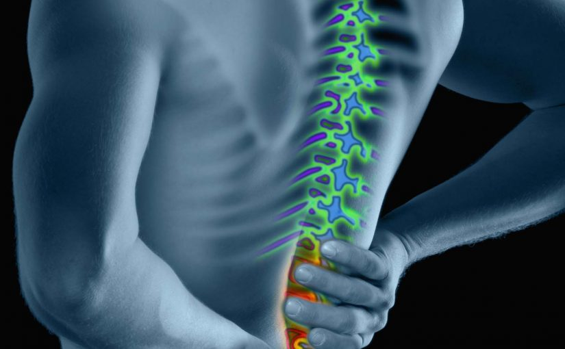 What You Need to Know About Back Problems