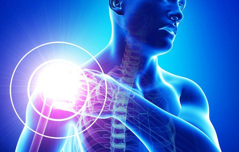 Shoulder Pain: Symptoms, Causes and Risk Factors