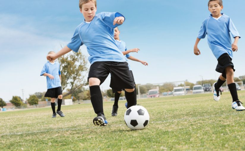 Safety First: How Young Athletes Can Reduce the Risk of Injury
